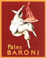 Pates Baroni Fine-Art Print