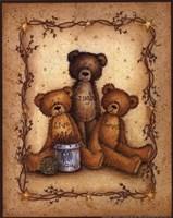 Bear Wisdom Fine-Art Print