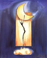 Moon Dance Fine-Art Print