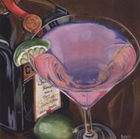 Martini - Cosmo Fine-Art Print