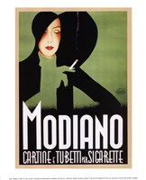 Modiano, 1935 Fine-Art Print