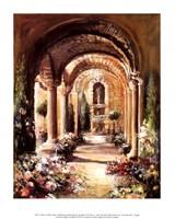 Viterbo Fine-Art Print