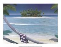 Gilligan's Island Fine-Art Print