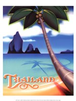 Thailand Fine-Art Print