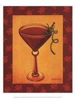 Tropical Cocktail II Fine-Art Print