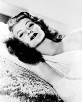 Rita Hayworth Fine-Art Print