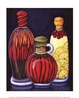 Fancy Oils II Fine-Art Print