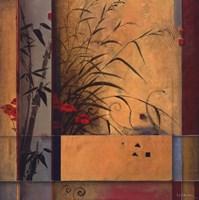 Bamboo Division Fine-Art Print
