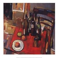 Vin Rouge Fine-Art Print