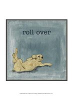 Roll Over Fine-Art Print