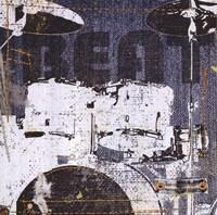 Rock Concert I Fine-Art Print