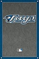 Toronto Blue Jays - Logo Wall Poster