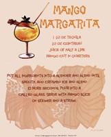 Mango Margarita Fine-Art Print