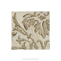 Renaissance Composition VIII Fine-Art Print