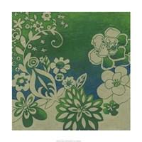 Kyoto Garden I Fine-Art Print