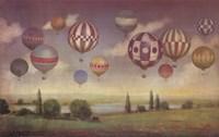 Balloons Fine-Art Print