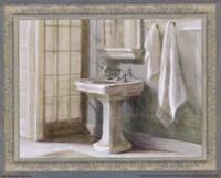 Refreshing Bath I Fine-Art Print