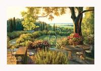 Summer Soliloquy Fine-Art Print