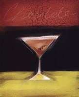Chocolate Martini Fine-Art Print