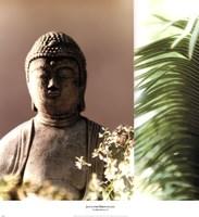 Buddha Breeze II Fine-Art Print