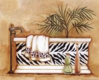 Safari I Fine-Art Print
