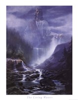 The Living Waters Fine-Art Print