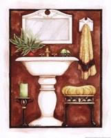 Sienna II Fine-Art Print