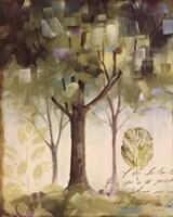 Hopes & Greens III Fine-Art Print