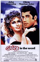 Grease is the word Fine-Art Print