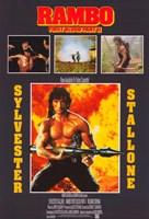 Rambo: First Blood Part 2 Fine-Art Print