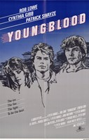 Youngblood Fine-Art Print