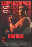Raw Deal Fine-Art Print