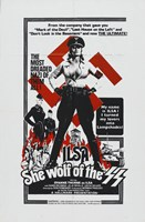 Ilsa - She Wolf of the SS Fine-Art Print