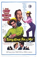 Say One For Me Fine-Art Print