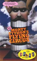 Monty Python's Flying Circus Fine-Art Print