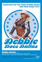 Debbie Does Dallas Fine-Art Print