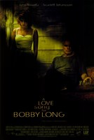 A Love Song for Bobby Long Fine-Art Print