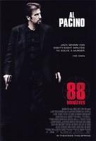88 Minutes Al Pacino Fine-Art Print