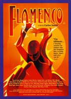Flamenco Fine-Art Print