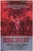 Red Heat Fine-Art Print