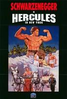 Hercules in New York Fine-Art Print
