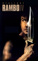 Rambo Fine-Art Print