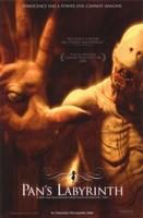 Pan's Labyrinth - Innocence Has A Power Evil Cannot Imagine Fine-Art Print