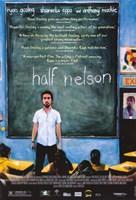 Half Nelson Fine-Art Print
