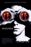 Disturbia Fine-Art Print