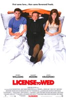 License to Wed Fine-Art Print