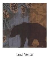 Yellowstone Park I Fine-Art Print
