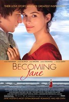 Becoming Jane Beach Fine-Art Print