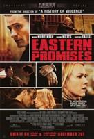 Eastern Promises Movie Fine-Art Print