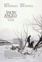 Snow Angels Fine-Art Print